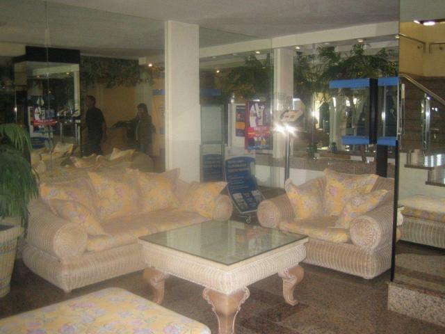 Reception - Palm325, Morro Jable, Fuerteventura